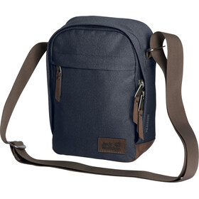 Jack Wolfskin Heathrow Borsa a tracolla, night blue